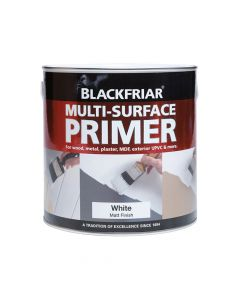 Blackfriar Multi Surface Primer 1 Litre - BKFMSP1L