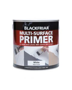 Blackfriar Multi Surface Primer 500ml - BKFMSP500