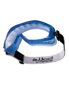 Bolle Safety Atom Safety Goggles Clear - Ventilated - BOLATOAPSI
