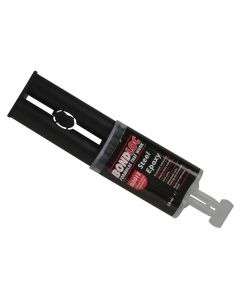 Bondloc Metal Filled Epoxy Resin 25ml - BONB2013B28