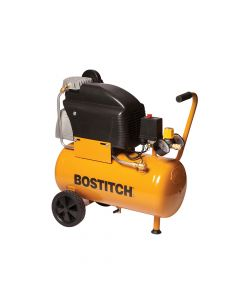 Bostitch Portable Compressor 24 Litre 110V - BOSC24U110