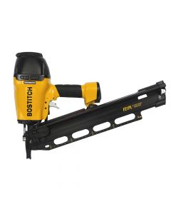 Bostitch Pneumatic Roundhead & MCN Stick Nailer 38-90mm - BOSF21PLE