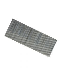 Bostitch SB16-1.25 Straight Finish Nail 32mm Galvanised Pack of 2500 - BOSSB16125BK