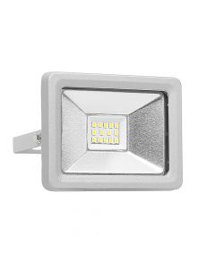 Byron Ultra Slim Integrated LED Floodlight 10 Watt 800 Lumen - BYRFL1DOB10