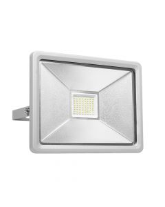 Byron Ultra Slim Integrated LED Floodlight 50 Watt 4150 Lumen - BYRFL1DOB50