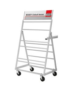 Bessey Clamp trolley ZW2, unstocked