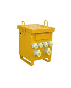 Carroll & Meynell Transformer Six Outlet 10Kva 230V - C/M10K16