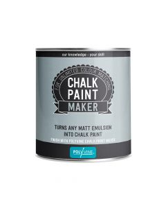 Polyvine Chalk Paint Maker 500ml - CASCPM500