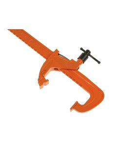 Carver Standard-Duty Rack Clamp 30cm - CRVT18612