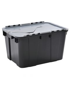 Curver Shatterproof Tuff Crate 55 Litre - CTO2214