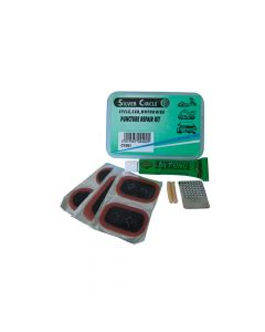 Silverhook Puncture Repair Kit - Standard - D/ICY001
