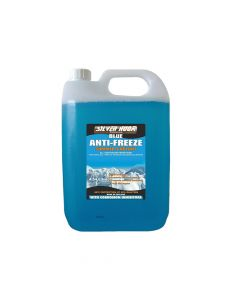Silverhook Concentrated Antifreeze - Blue 4.54 Litre - D/ISHA4