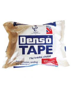 Denso Denso Tape 100mm x 10m Roll - DENTAPE100MM