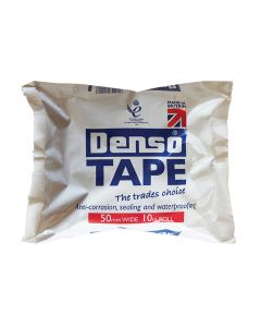 Denso Denso Tape 50mm x 10m Roll - DENTAPE50MM