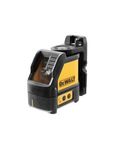 DEWALT Cross Line Green Laser - DEW088CG