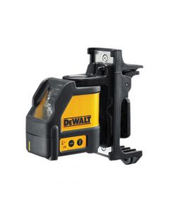 DEWALT 2 Way Self-Levelling Line Laser - DEW088K