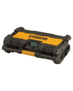 DEWALT TOUGHSYSTEM DAB Radio 14/18V Li-ion Bare Unit - DEW175663