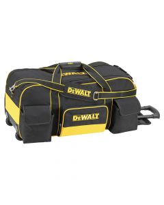 DEWALT Large Duffle Bag With Wheels 31cm (12.1/2in) - DEW179210