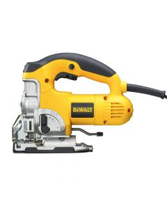 DEWALT Heavy-Duty Jigsaw With TSTAK 701W 110V - DEW331KTL