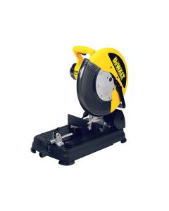 DEWALT Metalica Chopsaw 355mm 2200W 240V - DEW872
