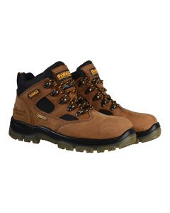 DEWALT Challenger 3 Sympatex Brown Boots UK 10 Euro 44 - DEWCHAL3BR10