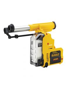 DEWALT Cordless Dust Extraction System 18V Bare Unit - DEWD25303DH