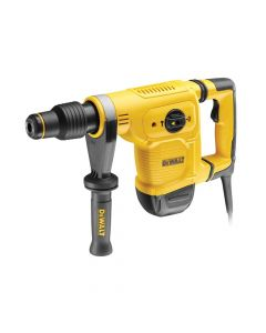 DEWALT SDS Max Chipping Combination Hammer 1050W 110V - DEWD25810KL