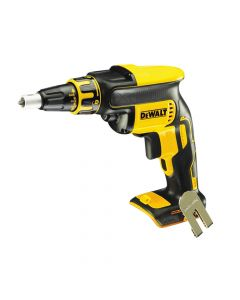 DEWALT Brushless Drywall Screwdriver 18V Bare Unit - DEWDCF620N