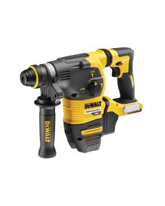 DEWALT XR FlexVolt Brushless SDS Plus Hammer 18/54V Bare Unit - DEWDCH333NT