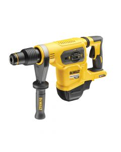 DEWALT XR FlexVolt Brushless SDS Max Hammer 18/54V Bare Unit - DEWDCH481N