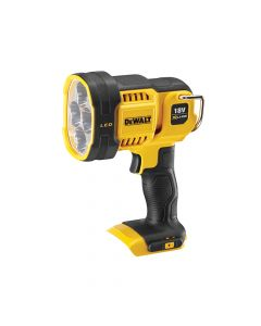 DEWALT XR LED Spotlight 18V Bare Unit - DEWDCL043