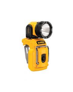 DEWALT Compact LED Flashlight 10.8V Bare Unit - DEWDCL510N