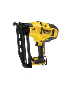 DEWALT Cordless XR Brushless Second Fix Nailer 18V Bare Unit - DEWDCN660N
