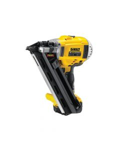 DEWALT Cordless XR 2 Speed First Fix Nailer 90mm 18V 2 x 5.0Ah Li-Ion - DEWDCN692P2