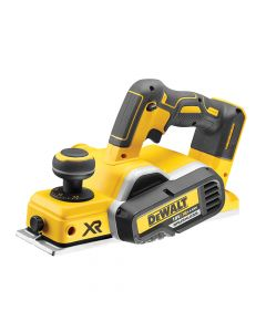 DEWALT XR Brushless Planer 18V Bare Unit - DEWDCP580N