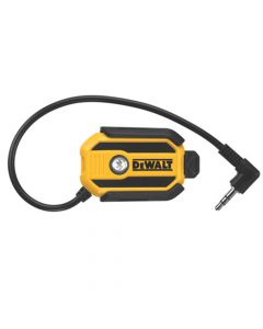 DEWALT Radio Bluetooth Adaptor - DEWDCR002