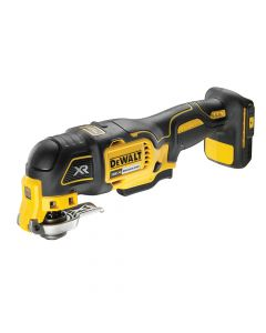 DEWALT XR Brushless Oscillating Multi-Tool 18V Bare Unit - DEWDCS355N