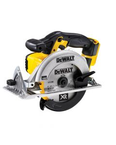 DEWALT Premium XR Circular Saw 165mm 18V Bare Unit - DEWDCS391N