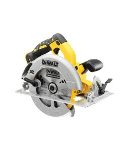 DEWALT XR Brushless Circular Saw 184mm 18V Bare Unit - DEWDCS570N