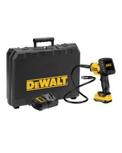 DEWALT Inspection Camera 10.8V 1 x 2.0Ah Li-Ion - DEWDCT410D1