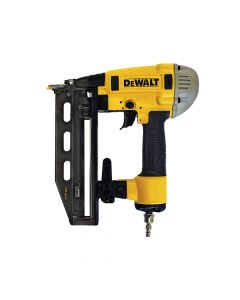 DEWALT DPN1664PP Pneumatic 16 Gauge Finish Nailer - DEWDPN1664PP