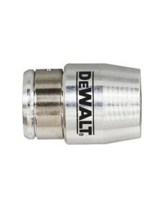 DEWALT Aluminium Magnetic Screwlock Sleeve for Impact Torsion Bits 50mm - DEWDT70547TQ