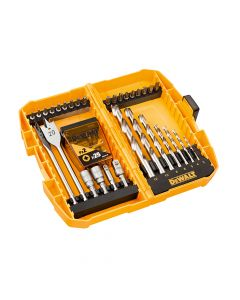 DEWALT Drilling & Screwdriving Set 56 Piece - DEWDT71501QZ