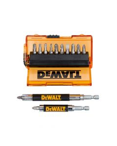 DEWALT Screwdriving Set 14 Piece - DEWDT71502QZ