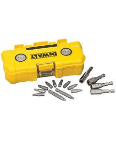 DEWALT Magbox Kit Set 15 Piece - DEWDT7918QZ