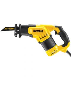 DEWALT Compact Reciprocating Saw 1050W 110V - DEWDWE357KL