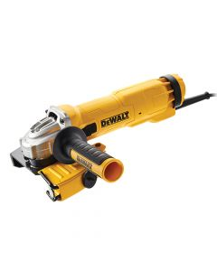 DEWALT Mortar Raking Kit 125mm 1400W 110V - DEWDWE46105L