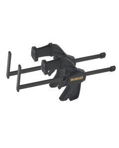 DEWALT Plunge Saw Clamps for Guide Rail - DEWDWS5026