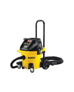 DEWALT M-Class Next Generation Dust Extractor 1400W 240V - DEWDWV902M