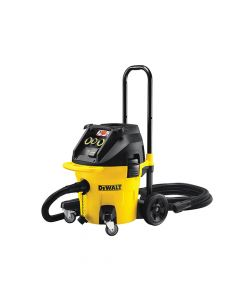 DEWALT M-Class Next Generation Dust Extractor 1400W 110V - DEWDWV902ML